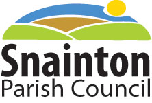 Snainton Parish Council Logo